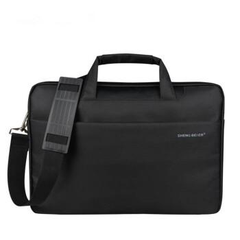 Túi chống sốc laptop có quai chéo kèm quai cài vali TCS00002