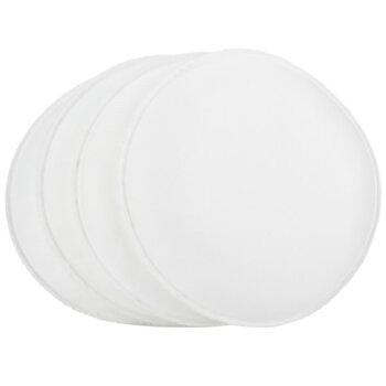美德乐Medela防溢乳垫乳贴溢奶垫隔乳垫可清洗奶垫母乳垫(4片装)