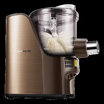 九阳(Joyoung) 面条机 压面机 家用 全自动料理 和面机多功能饺子皮JYN-L12