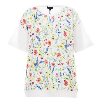 ESCADA 女士套头衫 国际通用码 米白色 L