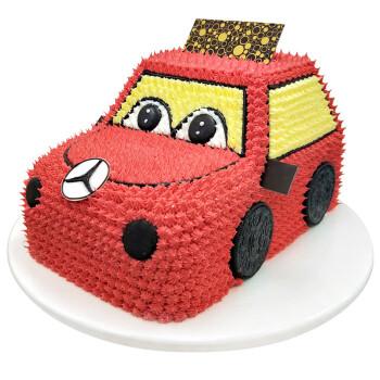 百世今生 创意儿童生日蛋糕全国同城配送抖音网红蛋糕