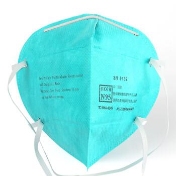 medical n95 mask 9132