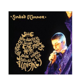 光头妹 奥康纳 Sinead O Connor She Who Dwells 2CD