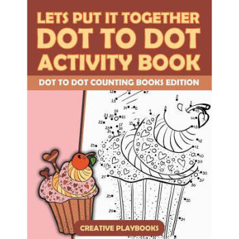 Lets Put It Together Dot to Dot Activity B...
