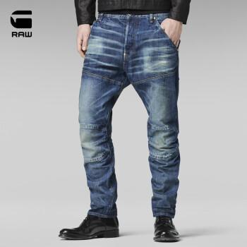 歐美牛仔褲男