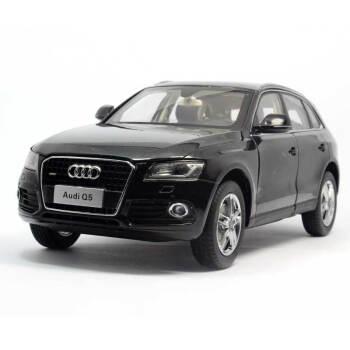 一汽大众吉普报价_1:18 原厂 一汽大众 奥迪 Q5 AUDI 2013款新Q5 SUV 汽车模型 黑色 ...