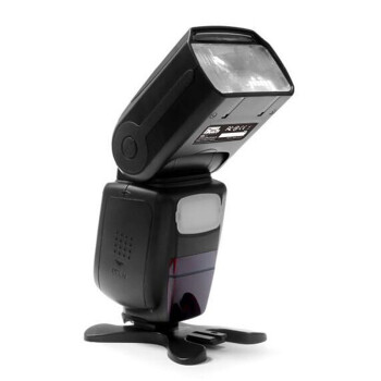 品色 X900 佳能尼康C/N锂电池单反相机TTL高速同步外置机顶闪光灯 佳能口