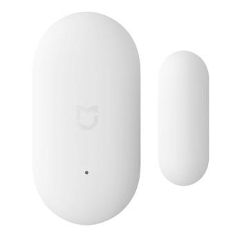 小米 米家门窗传感器 小米智能家居套装 门窗报警器 门窗磁 APP远程控制