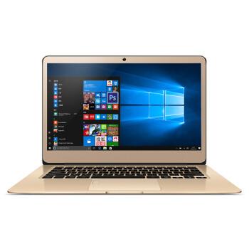 昂达(ONDA) 小马31笔记本电脑 N3450 13.3英寸4G 32G 扩充SSD 标配