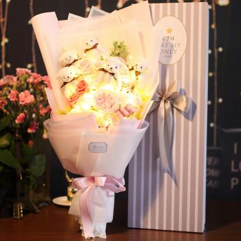 結婚 式 花束 亮