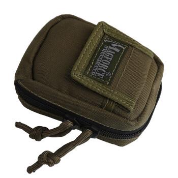 麦格霍斯magforce正品台马防水相机包2301户外腰挂包配件包 绿色