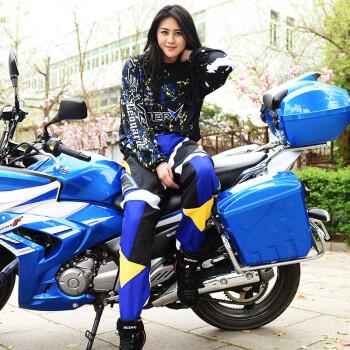 微�z+�:(ny�N[����Z[3G_nerve康骑春夏越野摩托车赛车服套装男女同款情侣越野套装ny12 ny31