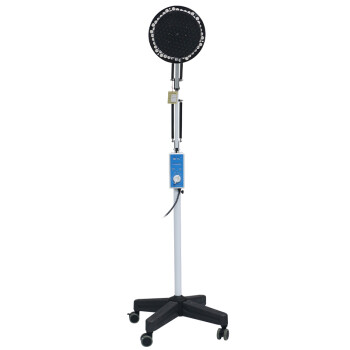 国仁神灯治疗仪TDP治疗器 远红外线理疗灯电磁波理疗仪L-I-3A立式大头