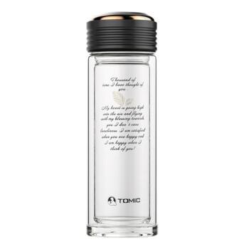 TOMIC 特美刻 1BSB9510 玻璃杯 (300ml)