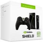 英伟达NVIDIA SHIELD 支持4K HDR精选NINTENDO经典游戏 PC游戏串流 人工智能语音操控