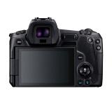 佳能(Canon)EOS R 微单相机 数码相机 微单套机 全画幅专业微单(RF...