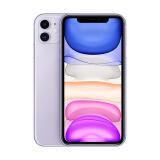 Apple iPhone 11 (A2223) 128GB 紫色 移动联通电信4G手机 双卡双待
