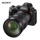 索尼(SONY)Alpha 9 全画幅微单数码相机 + FE 24-70mm F...