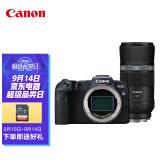 佳能(Canon)EOS RP全画幅专微机身(含赠品RF600mm F11 IS...