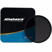 艾摄卡(Athabasca) CPL 偏振镜 偏光镜 佳能 尼康 索尼 富士镜头滤镜 风光必备 86mm