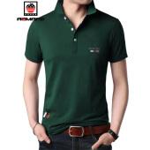 美国苹果男士短袖T恤