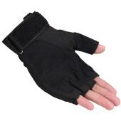 户外战术手套 男半指手套O记特种兵防滑作战手套
