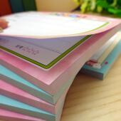 读书记录卡笔记本儿童阅读登记本