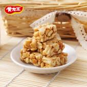 【刘涛代言】 黄老五 花生米花酥组合袋装674g