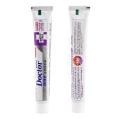 牙博士加配疗牙周适牙膏60g*2+洁白护龈牙刷1支
