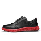【新品促销】男鞋子透气潮鞋运动鞋男韩版跑步鞋