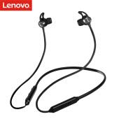 联想(Lenovo) X3蓝牙耳机5.0 无线运动耳机 苹果安卓通用防水耳机 颈挂式支持语音视频