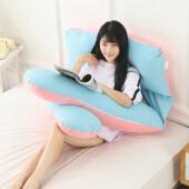 孕妇枕头护腰枕侧睡抱枕