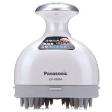 PLUS会员: Panasonic 松下 EH-HM94-S 头皮按摩器 249元包邮(双重优惠)
