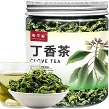 【官方旗舰店】香茶客  野生丁香茶50克