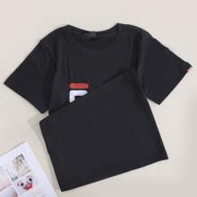 【品牌同款】短袖t恤男女潮流半袖体恤