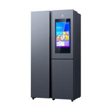 23日0点、新品发售: VIOMI 云米 BCD-412WMLA 412L 三门冰箱