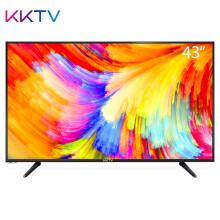 KKTV K43 43英寸全高清电视机