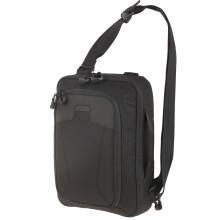 MAXPEDITION/美国马盖先 单肩斜背电脑包 VALBLK黑色1036元(需用券)