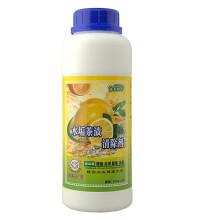 雅高 水垢茶渍清除剂 茶具茶杯茶壶清除清洁剂 500g 9.1元