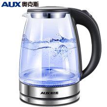 奥克斯(AUX) 电热水壶  HX-A6260 1.8L