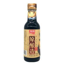 加加 特级原酿造 生抽 酱油 调味汁 500ml/瓶