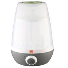 gb好孩子 奶瓶蒸汽消毒锅(嫩芽绿)  119元(219-100)