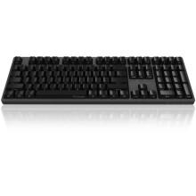 京东PLUS会员: Akko 艾酷 Ducky Zero 3108 PBT 侧刻 机械键盘 红轴    299元包邮(需用券)