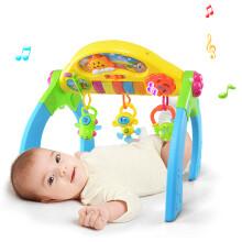 MING TA铭塔   宝宝音乐健身架 0-1岁3-6-12个月   折59元/件
