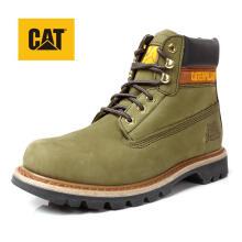 CAT卡特  经典款大黄靴户外鞋