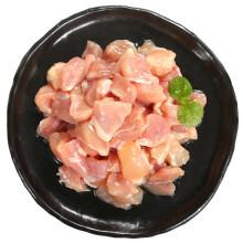 限地区: 上鲜 鸡腿肉丁 800g/袋