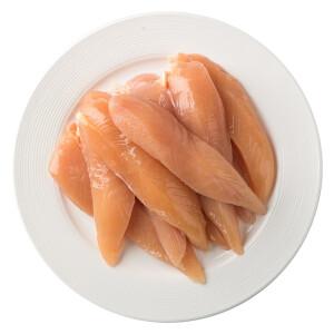 限上海:六和 鸡小胸 1000g/袋
