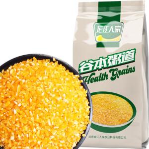 龙江人家 玉米糁1kg