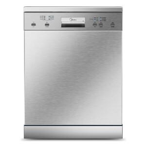 PLUS会员!Midea 美的 Q6 独立/嵌入式洗碗机