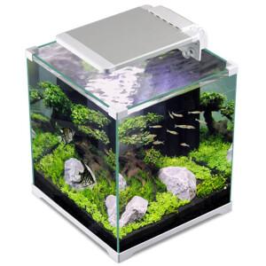 SUNSUN森森    桌面小鱼缸 生态智能水族箱 ATK-250C  128元